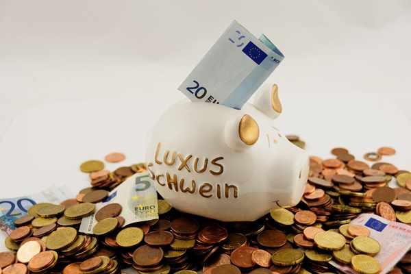 Pożyczka i współpraca w domu
